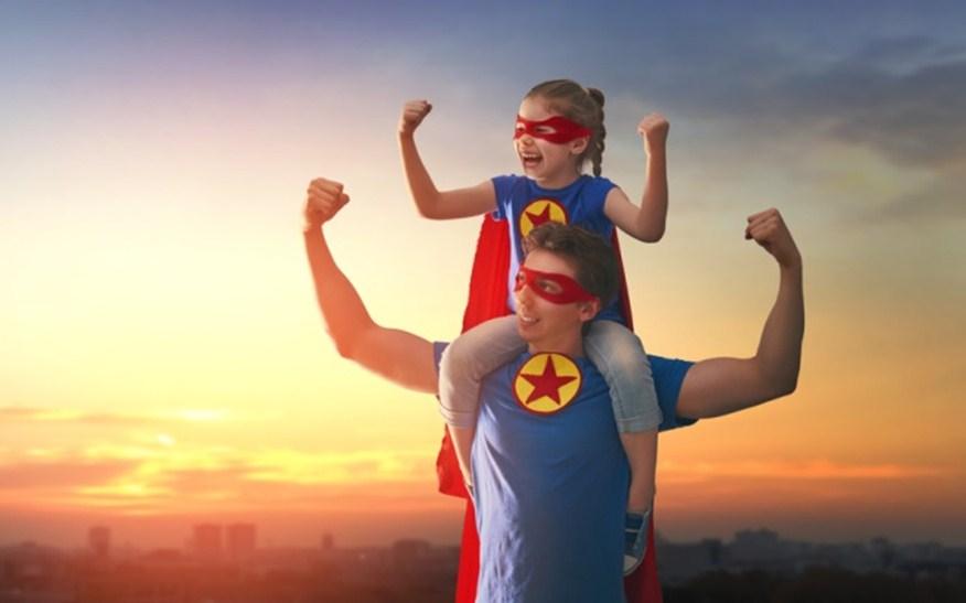 Superhero Patrol--3 of 9