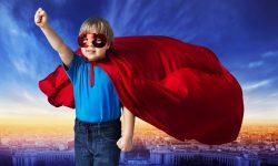 Superhero training part 2--2 of 9