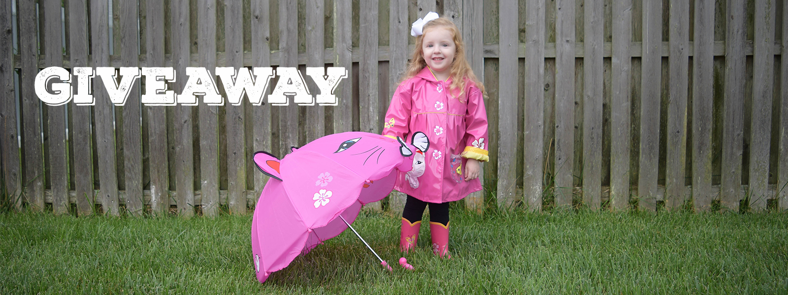3 piese giveaway kidorable