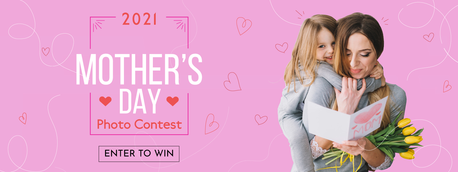 Mothers day Photo contest